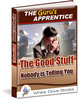 Thumbnail THE GURUS APPRENTICE  (MRR)