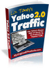 Yahoo 2.o Traffic  (MRR)