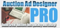 Thumbnail Auction Ad Designer PRO  (MRR)