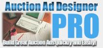 Auction Ad Designer PRO  (MRR)