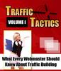 Thumbnail Traffic Tactics Volume #1: Increase Website Traffic (MRR)