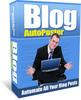 Thumbnail Blog AutoPoster: Automates the Entire Process