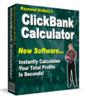 Thumbnail ClickBank Calculator (MRR)