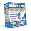 Thumbnail OrderPageMagic: Creates custom made pages (MRR)