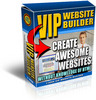 Thumbnail VIP Website Builder: Website Creation Made Easy (MRR)