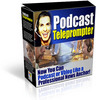 Podcast Teleprompter (MRR)