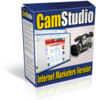 CAMSTUDIO: Internet Marketers Version (MRR)