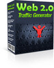 Thumbnail Web 2.0 Traffic Generator (MRR)