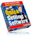 Quick Selling Software (MRR)