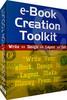 Thumbnail eBook Creation Toolkit  (MRR)