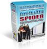 Thumbnail Clickbank Affiliate Spider: Reveals Affiliate's I.D.