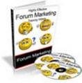 Thumbnail Super Forum Marketing Video Tutorials (MRR)