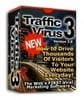 Thumbnail Traffic Virus 3.0: Traffic Jam at Your Website (MRR)