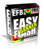 Thumbnail Easy Flash Banner Maker (MRR)