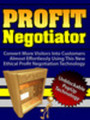 Profit Negotiator: Unblockable popups (MRR)