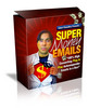 Thumbnail SUPER MONEY EMAILS  (MRR)