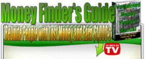 Thumbnail Unclaimed Money Finders Guide  (MRR)