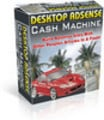 Thumbnail Desktop Adsense Cash Machine (MRR)