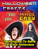Thumbnail Halloween Crafts Made Easy  (MRR)