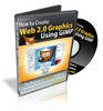 How To Creating Web 2.0 Graphics Using GIMP- Video Tutorials