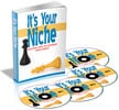 Thumbnail Its Your Niche: Discover How To Conquer Your Market (MRR)