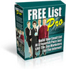 Thumbnail FreeListPro: List building secret of the big boys (MRR)