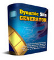 Thumbnail Dynamic Site Generator: YouTube in a box (MRR)
