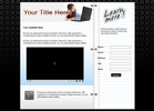 5 Video Squeezze Pages (MRR)