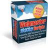 Webmaster Sticky Scripts (MRR)