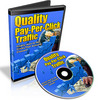 Quality Pay Per Click Traffic Video Series With MRR