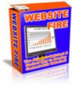 Website Fire  (MRR)
