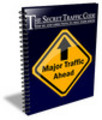 The Secret Traffic Code w/Videos (MRR)