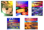 Thumbnail The Ebay CD Sellers Toolkit (MRR)