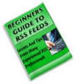 Thumbnail Beginners Guide To RSS Feeds w/Resale Rights
