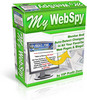 Thumbnail My WebSpy - Auto-Monitor All Your Web Pages & Blogs (MRR)