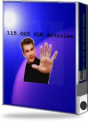 Product picture 115.000 PLR Articles Package (RAR Files)
