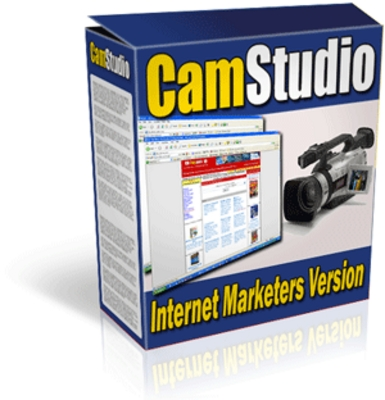 Product picture CAMSTUDIO: Internet Marketers Version (MRR)