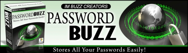 Product picture PassWord Buzz (MRR)