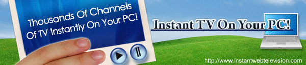 Product picture World Wide Web TV: Instant TV on PC With Master Resell Right