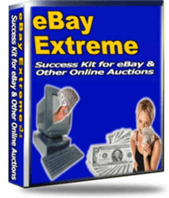 Product picture eBay Extreme v4.0  (MRR)