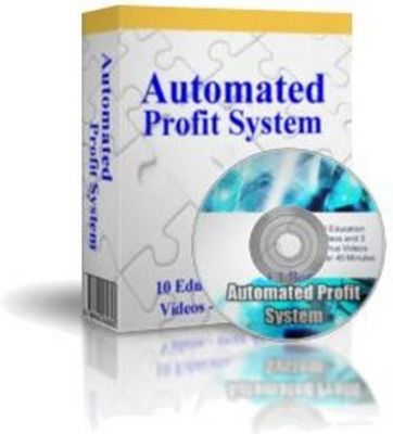Product picture Automated Profit System (Video Series)