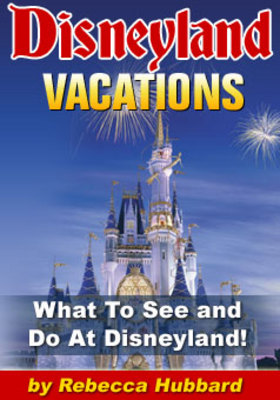 Product picture Disneyland Vacations: Your familys dream vacation (MRR)
