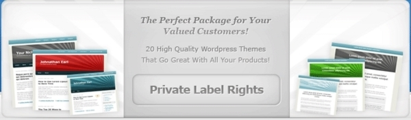 Product picture NEW!* 10 Wordpress Templates 10 Sales Page Templates - PLR