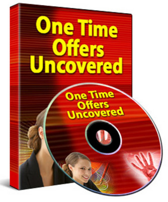 Product picture One Time Offers Uncovered (MRR)