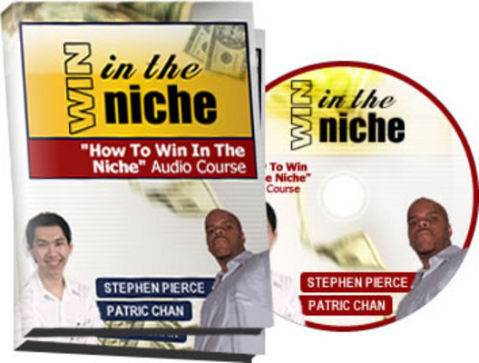 Product picture How To Win In The Niche Audio Course: MP3 Audio Course